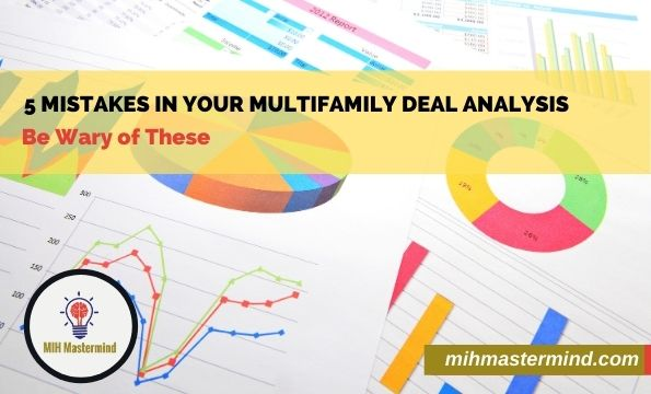 multifamily deal analysis